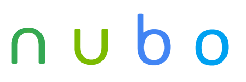 nubo logo - socially distant